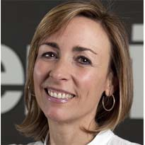 Koro Castellano, directora general de BuyVIP.com España y Portugal participará en iRedes