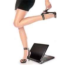 El Corte Inglés, Zara, Nike y Levi's, las tiendas de moda online más utilizadas