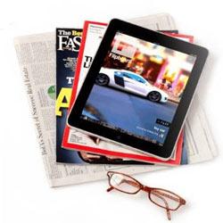 Las editoriales de periódicos y revistas unen fuerzas para plantar cara a Apple