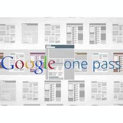 Google hace las paces con las editoriales con el servicio de suscripciones digitales One Pass