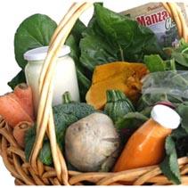 7 de cada 10 españoles consumiría más productos orgánicos si su precio fuera inferior