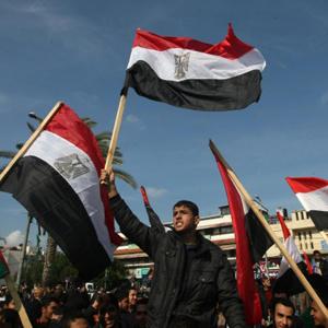 Las agencias de publicidad en Egipto vuelven a la normalidad mientras las protestas siguen en otras regiones