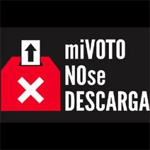 #nolesvotes, la reacción de los internautas a la aprobación de la