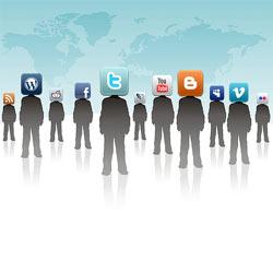 Las pequeñas y medianas empresas caminan a ciegas en la Web 2.0