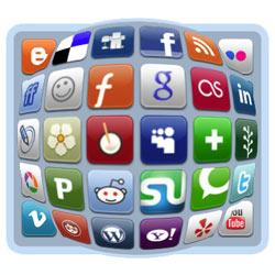 ¿Por qué las redes sociales son también aliadas de las pequeñas empresas?