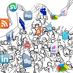 Los social media no son cosa de jefes