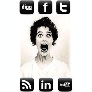 5 razones para dejar atrás el miedo al social media marketing