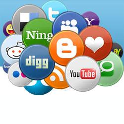 El 70% de las empresas ampliarán sus presupuestos de social media marketing en 2011