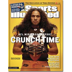 Sports Illustrated dejará de vender suscripciones sólo en papel
