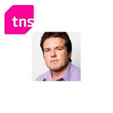 Tim Isaac, nuevo director global de marketing de TNS