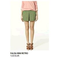 Zara vendió ropa a un euro en su web por un fallo técnico