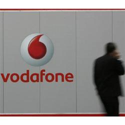 Vodafone difunde propaganda a favor de Mubarak en Egipto
