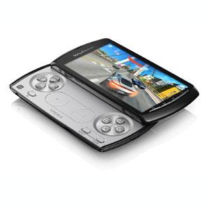 Sony Ericsson se saca de la chistera el