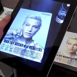 La realidad aumentada puede ser el arma secreta del iPad 2