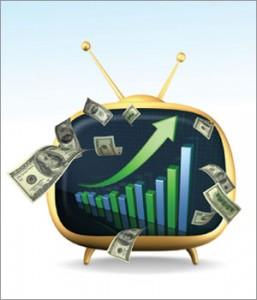 El mercado publicitario de Reino Unido crece un 6,9%