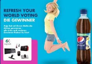 La apuesta de Pepsi por las redes sociales no se está traduciendo en ventas