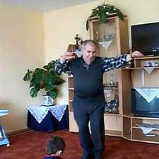 Un abuelo turco revoluciona YouTube con su