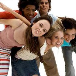 Nike, Apple, Coca-Cola y McDonald's son las marcas favoritas de los adolescentes
