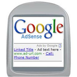 AdSense se actualiza para los dispositivos móviles