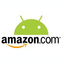 La App Store de Amazon echa a andar con una demanda de Apple