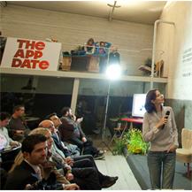 The App Date: ideas, investigación y creatividad  en aplicaciones españolas