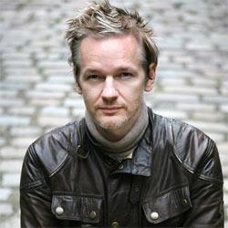 Steven Spielberg llevará la vida de Julian Assange a la pantalla grande