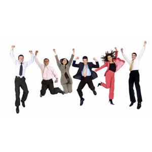 6 consejos para crear una buena atmósfera en el trabajo