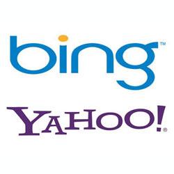 Bing arrebata a Yahoo! la medalla de plata de los motores de búsqueda