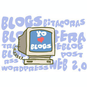Cómo hacerse un nombre en la blogosfera