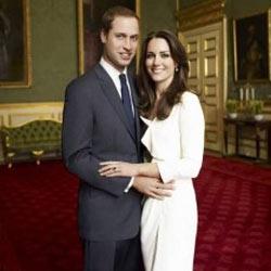La boda del príncipe Guillermo y Kate Middleton se verá también en el iPod