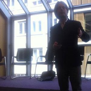 Spotlight 2011: Hacia un nuevo paisaje mediático y publicitario