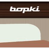 Bopki celebra doble aniversario
