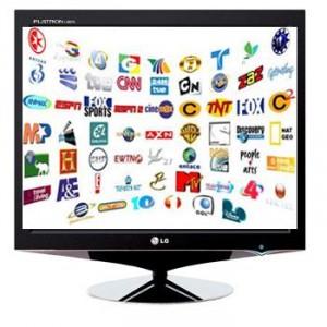 España es el segundo país europeo con mayor número cadenas de televisión