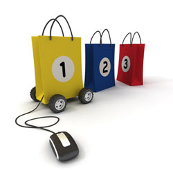 El comercio electrónico se aproxima a la madurez
