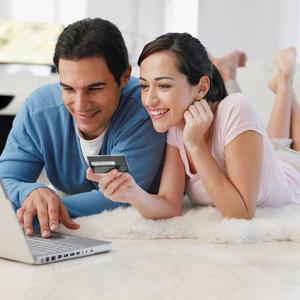 Las ventas online aumentarán un 13% en Europa en 2011