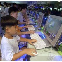 En Corea del Sur, mientras peor lo pasan más se contectan a internet
