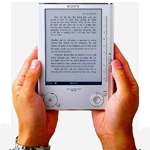 El imparable aumento de las ventas de e-books