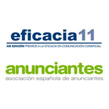 Aneimo dará soporte al Jurado de los Premios a la Eficacia