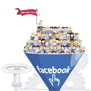 Facebook mantiene en forma la autoestima