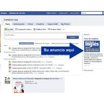 OMExpo Madrid 2011 y las diferentes formas de publicitarse en Facebook