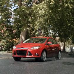 Ford lanza su primera campaña publicitaria global para presentar el nuevo Focus