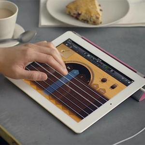 6 aplicaciones para sacarle el mayor partido al iPad 2