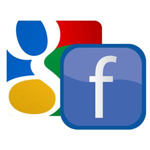 Facebook y Google podrían dominar un duopolio en el mercado de la publicidad online