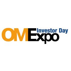 Quedan sólo unos días para el OMExpo Investor Day