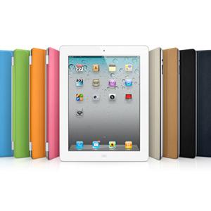 El anuncio del iPad 2 multiplica las compra-ventas del iPad original