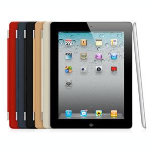El iPad 2 aterriza en España el próximo viernes con un precio de entre 479 y 799 euros