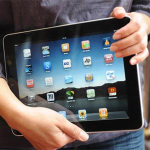 10 aplicaciones para el iPad que incrementarán tu productividad en el trabajo