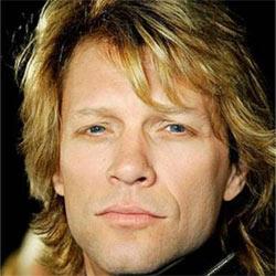 Jon Bon Jovi: