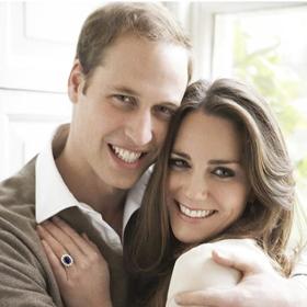 La boda de William y Kate llena las arcas de ingleses y chinos
