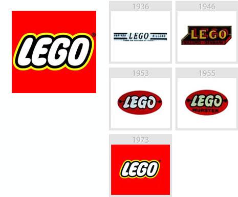 La Evoluci 243 N De Los Logos De 25 Grandes Marcas Marketing